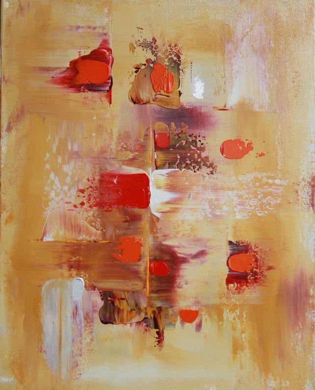 Minimalist Abstract III