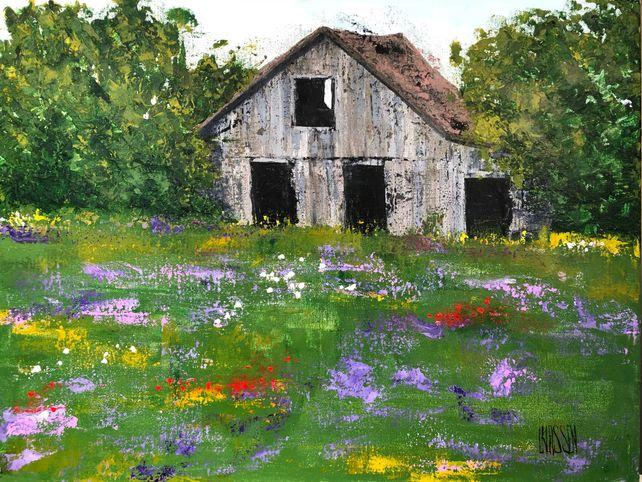 Forgotten Cottage Number 14