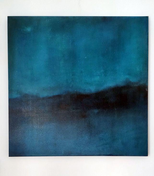 bluelandscape