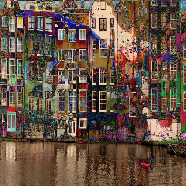 Amsterdam View Opus 57