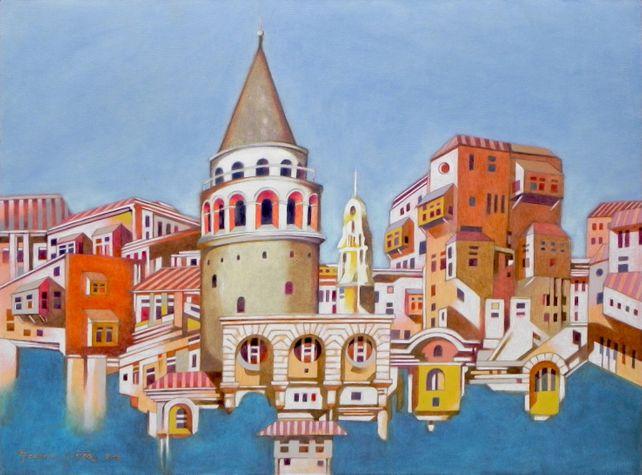 Memory of Istanbul