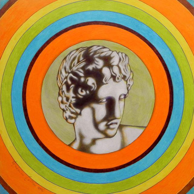 Apollo alla Galleria degli Uffizi