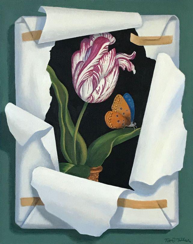 Balthasar's Tulip