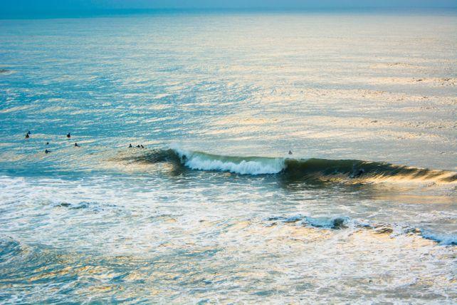 Winter Surfing II