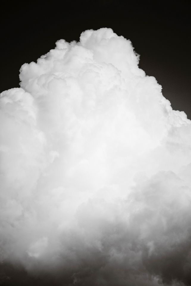 Black Clouds III