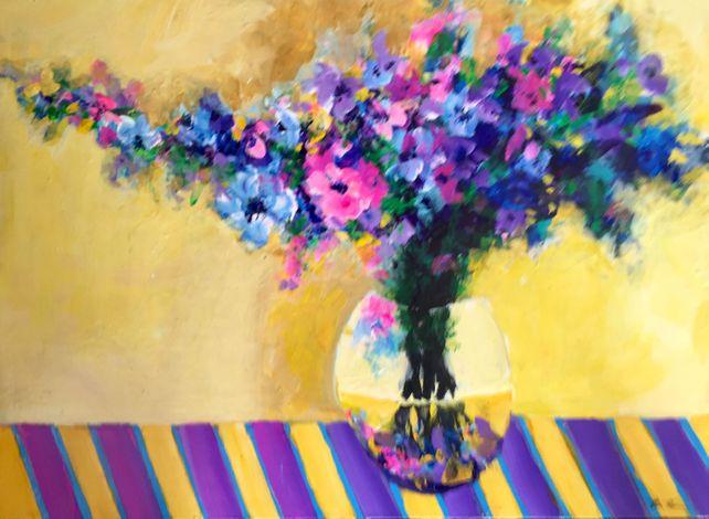 Patio Bouquet