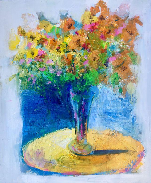 Foyer Floral