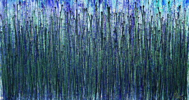 AquaGreen Spectra (Translucent forest)