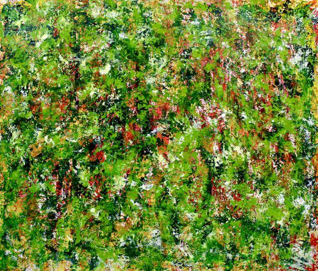 Verdor ( Green regrowth)