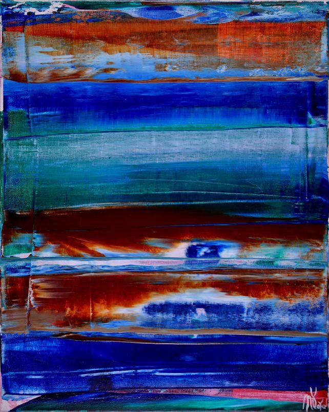 Reflejo infinito (Azulejos)
