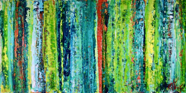 Landscape Expressions No.3