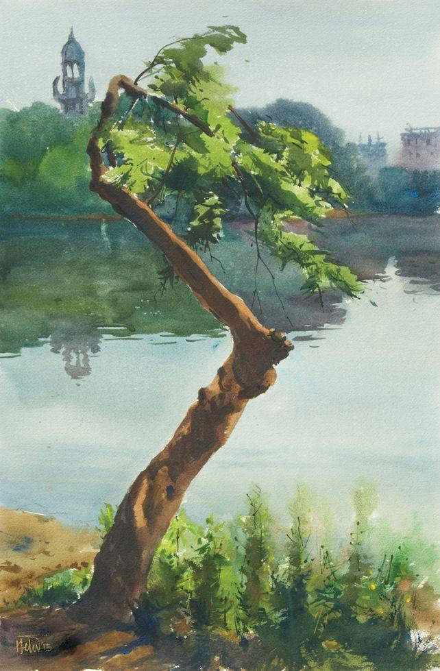 Dhanmondi Lake 04