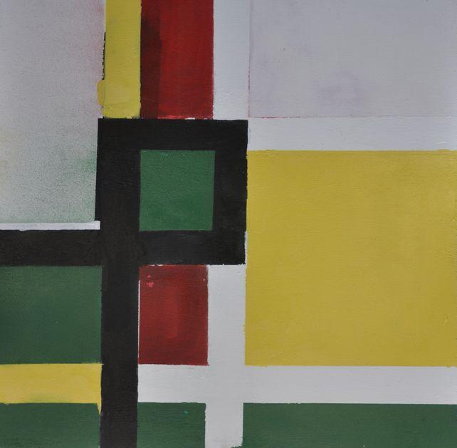 Imperfect square