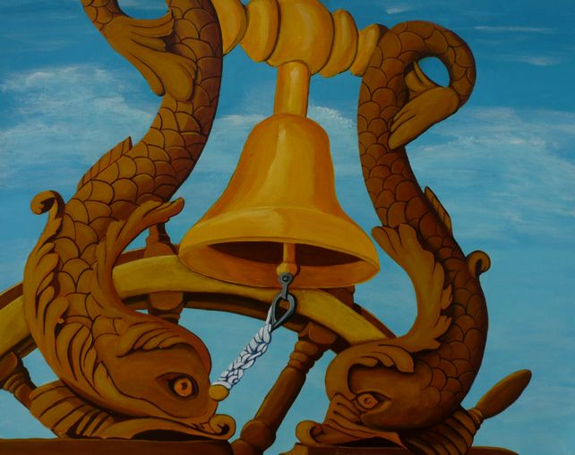The Ships Bell
