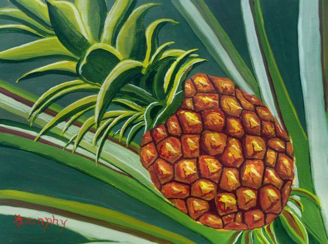 Hawaiian Gold