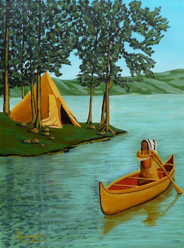 The Lakesman