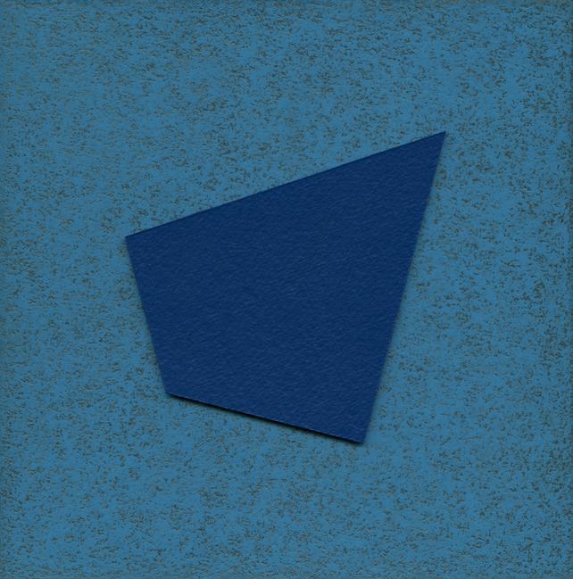 BLUE TAMBORE