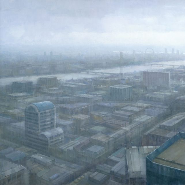 London Cityscape 1