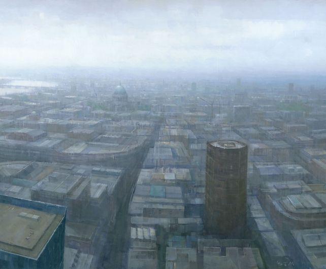 London Cityscape 2