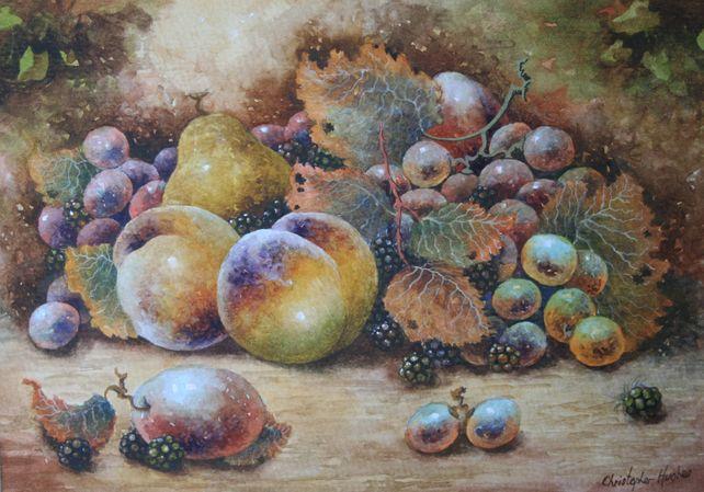 Worcestershire Fruit