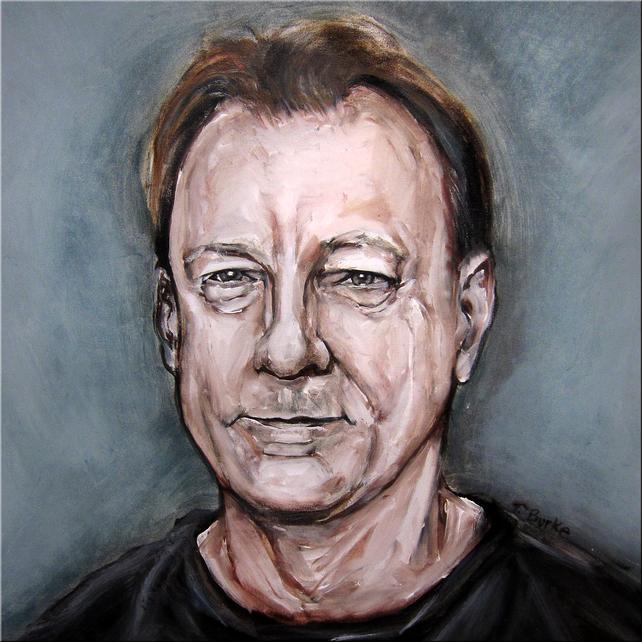 Neil Peart - Rush