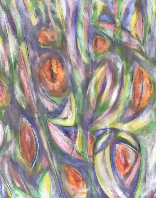 Floral Movement-5