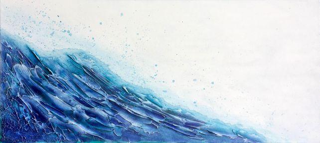 Summer Waves No.1