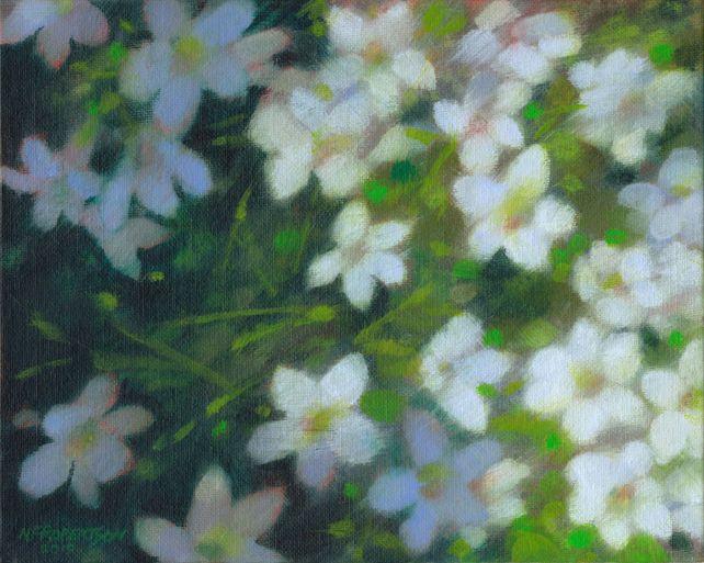 Malham Flowers