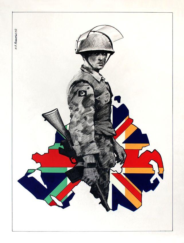 Ulster 1981