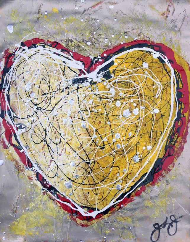 essen's heart 8.