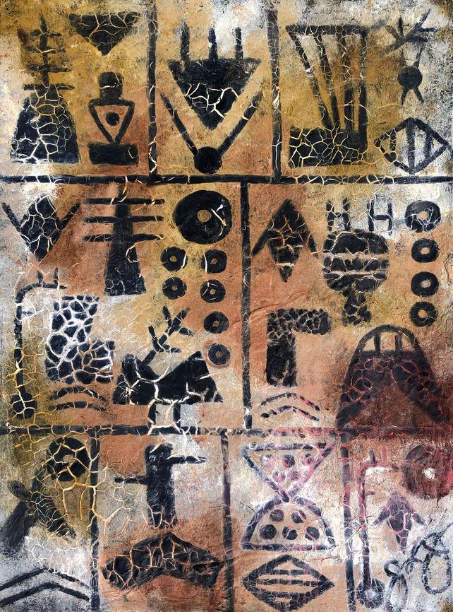 cuneiform 1.