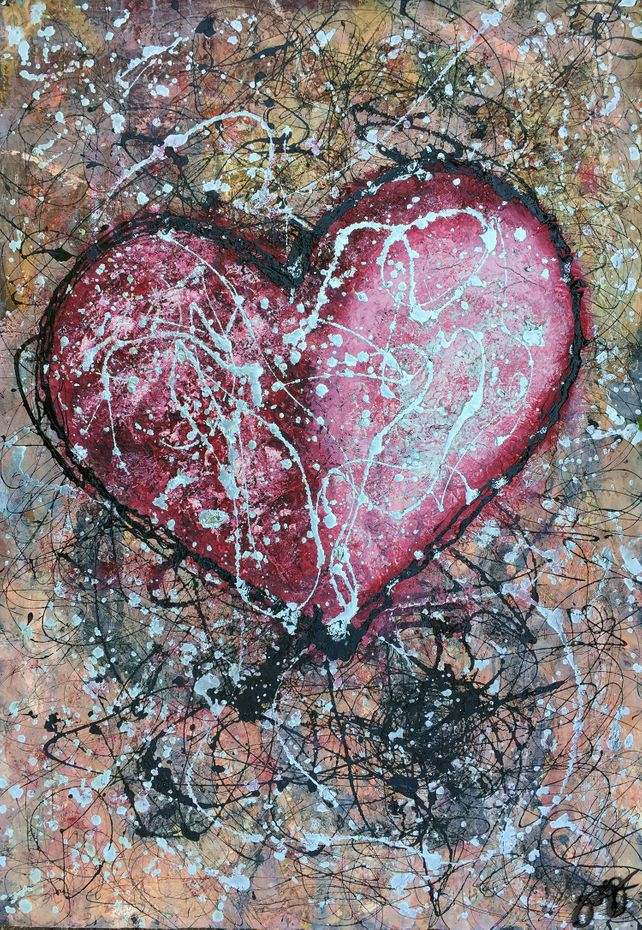 essen's heart 2.