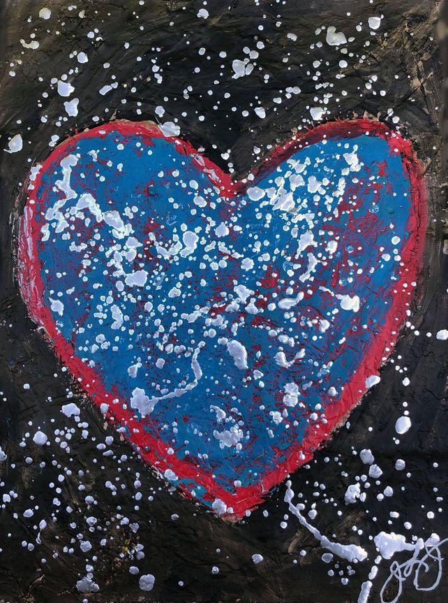 essen's heart 17.