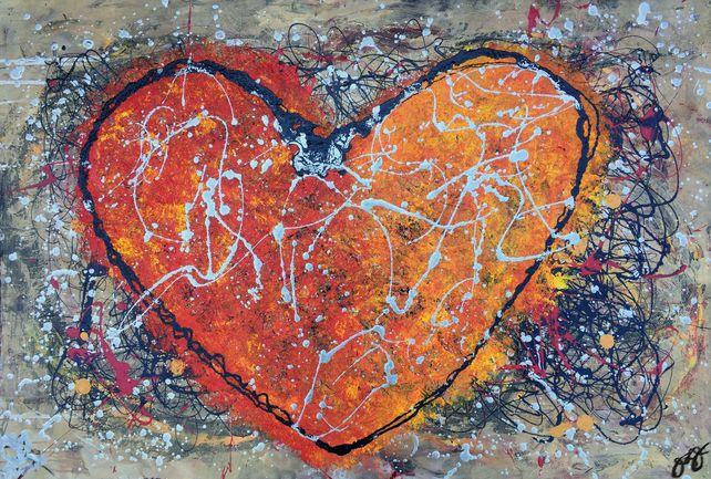 essen's heart 4.