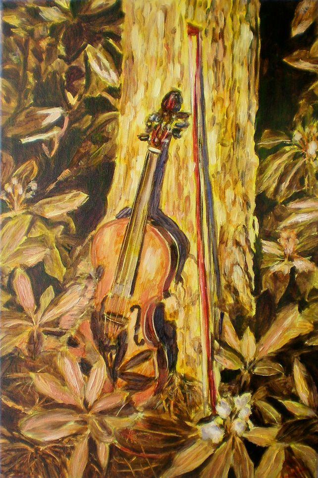 Light and music