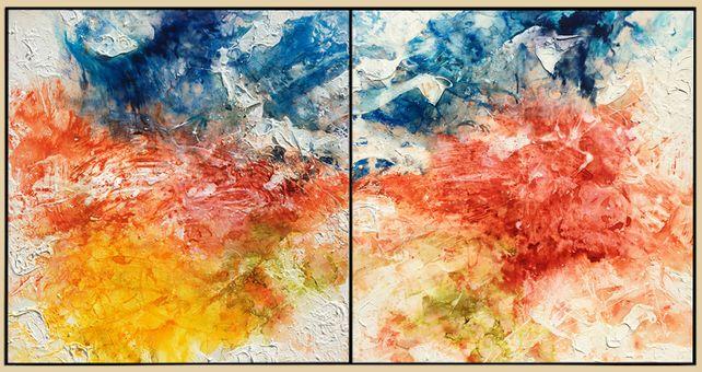 Horizon Of Colour
