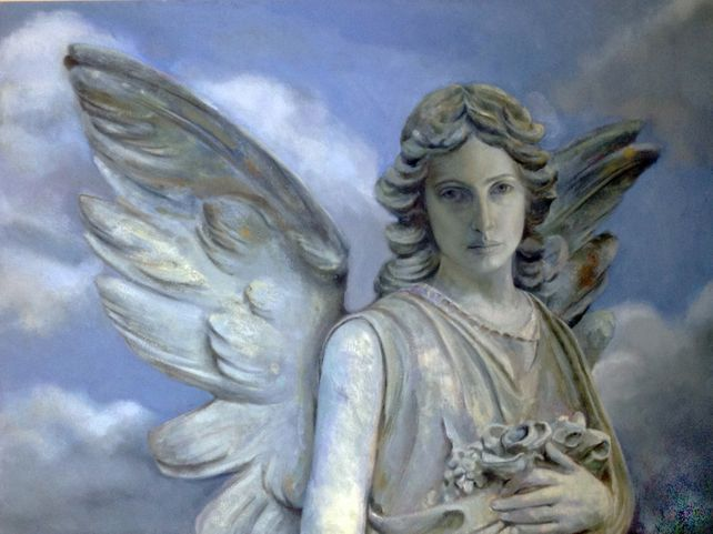 Angel #4