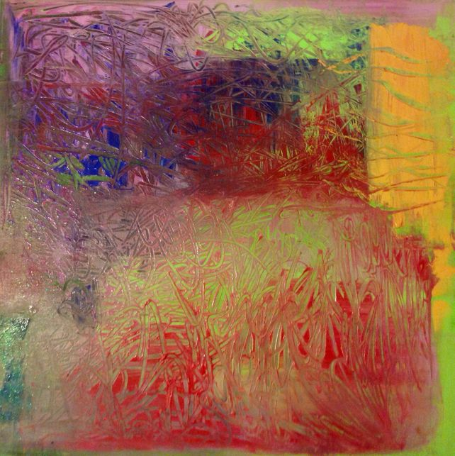 Abstract writing