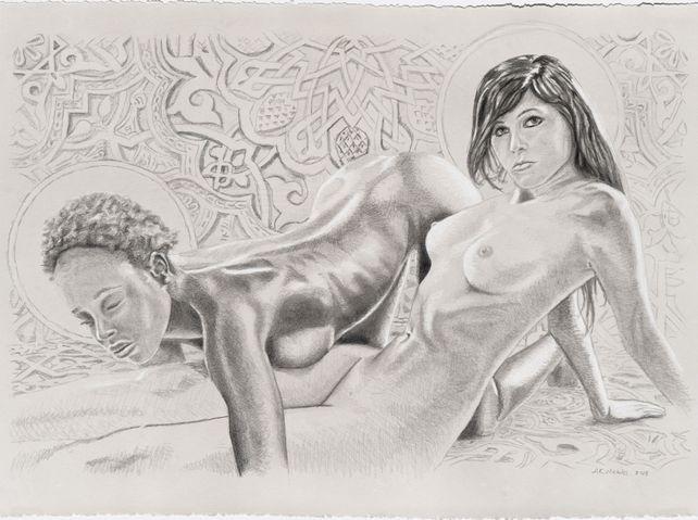 Tess & Narza No. 1