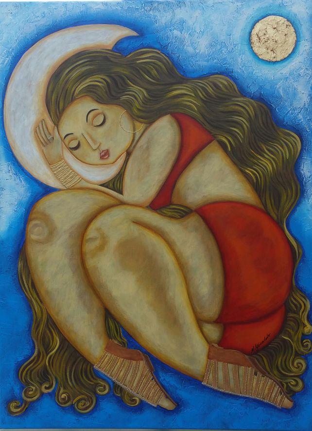 SLEEPING ANGEL DREAMS