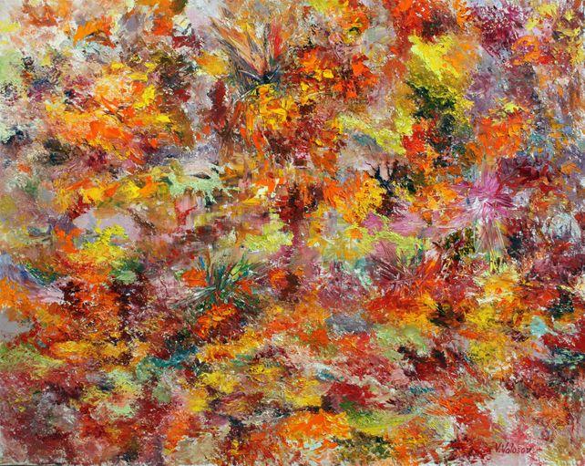 Autumn extravaganza