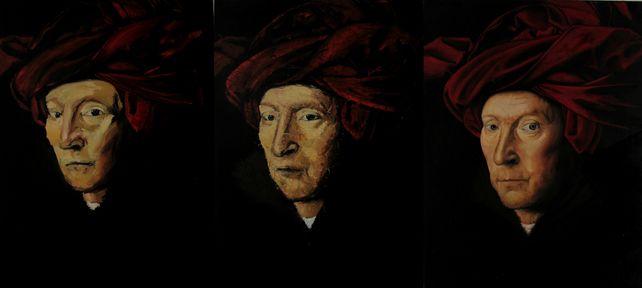 After Jan Van Eyck