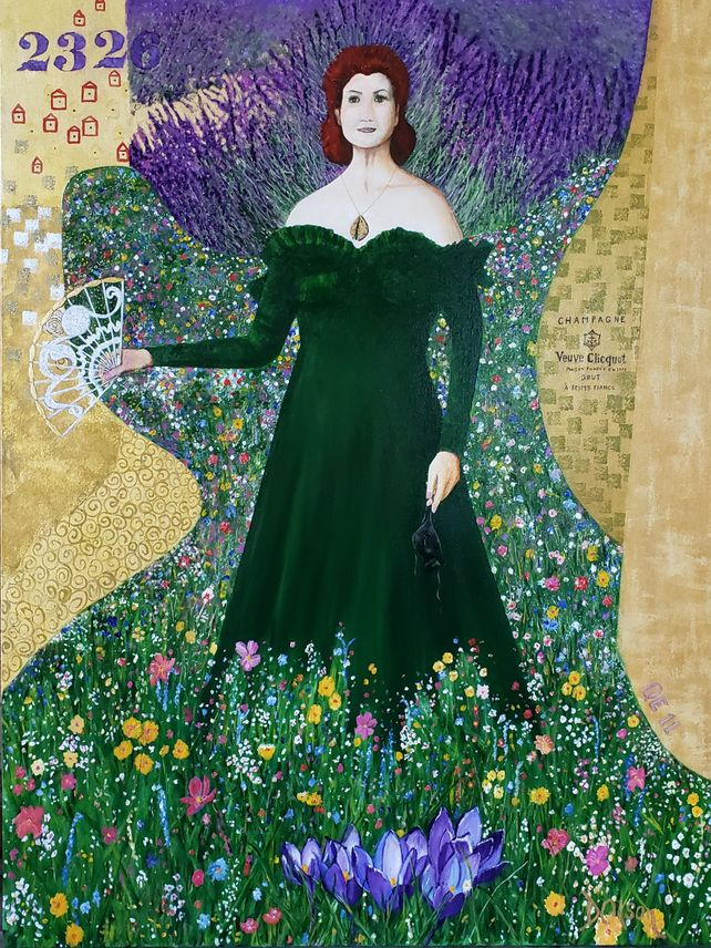 Frances Isabella