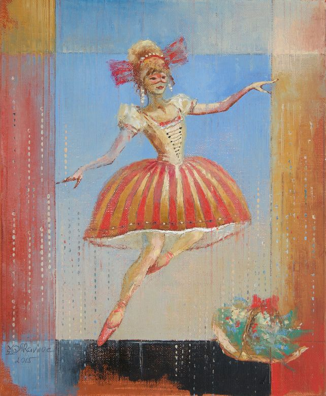 Dancing Melody
