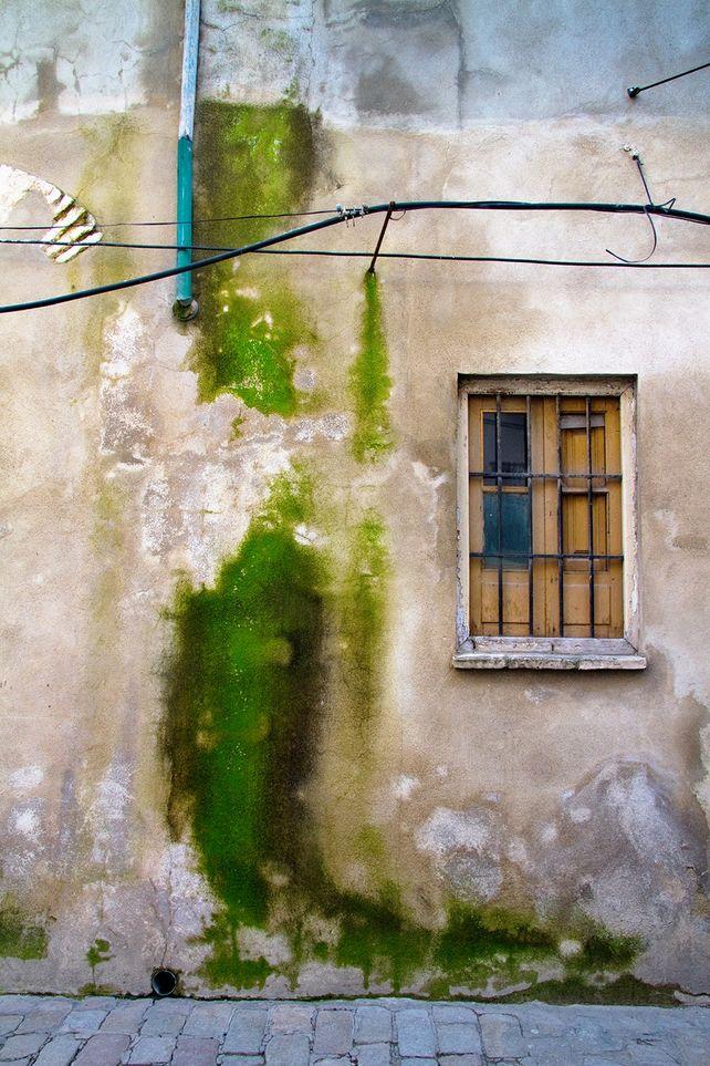 Spanish Window, Cordoba