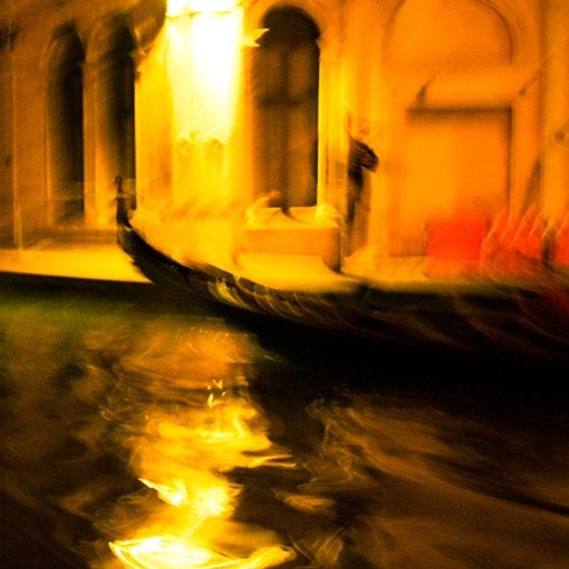 Venice Impression
