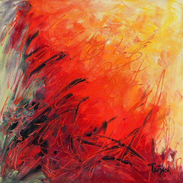 Abstract Art Twenty-Eight