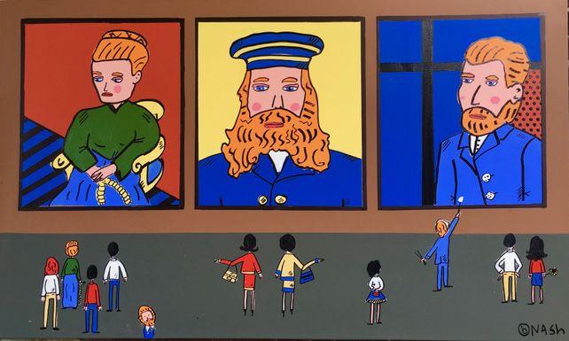 Vincent Van Lichtenstein Museum