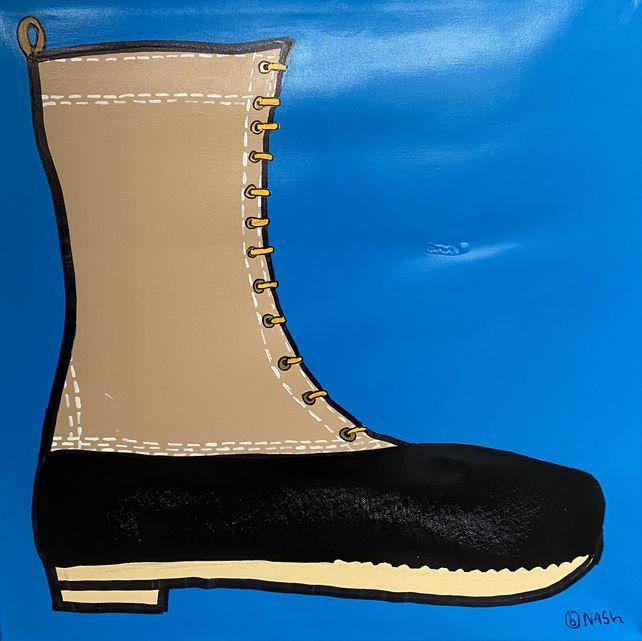 Duck Duck Boot