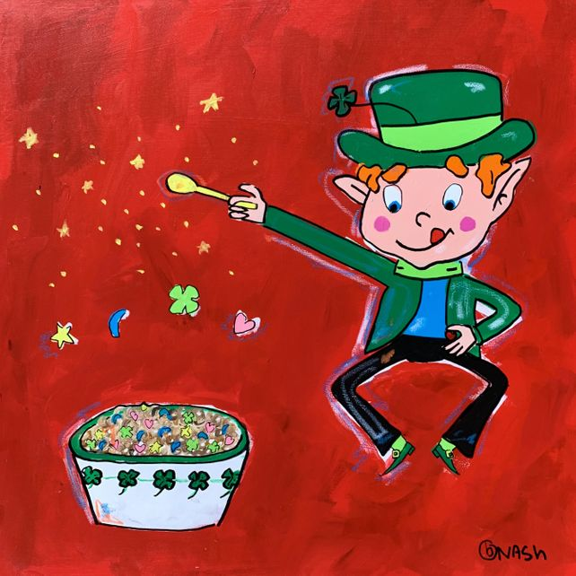 Lucky Charms